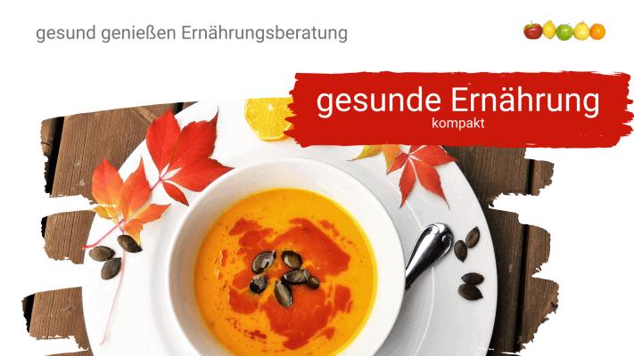 Logo Onlinekurs gesunde Ernährung kompakt