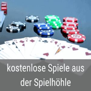 Beitragsbild kostenlose Spiele