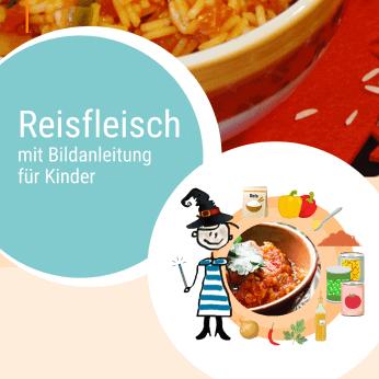 Rezept Reisfleisch