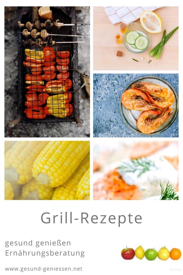Pin Grillrezepte