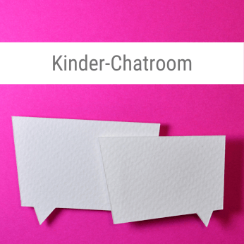 Kinder-Chatroom-Spiel
