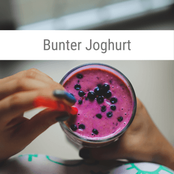 Bunter-Joghurt-Anleitung